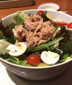 上原さくら、1番好きなファミレスを紹介「お腹いっぱいにサラダを」