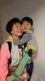 鈴木おさむ、妻・大島美幸の不在5日目に息子が号泣「限界だったんですね」