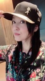 藤原紀香、稽古場の行き帰りに着ているコーデを公開「キャップは お気に入り」