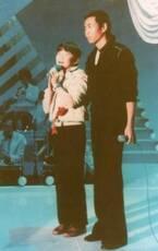 島津亜矢、アメブロを開始 37年前の山本譲二とのエピソード明かす「ご自分がなさっていたマフラーを」