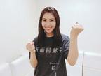 瀧本美織『仮面同窓会』Tシャツ姿を披露「シンプルイズベスト」