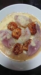 安藤なつ、ハマっているたこ焼きで作った料理を公開「うますぎて気絶級」