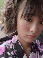 大友花恋『あなたの番です』夏祭りシーン撮影の裏話明かす「そんな贅沢は初めての経験だった」