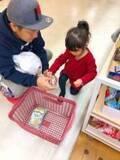 はんにゃ・川島の妻、夫が娘に買い与えていたもの「買い物袋見てびっくりしました…」