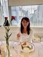 """アグネス・チャン、""""乳がん生存12年記念パーティー""""を報告「生きている事に感謝」"""