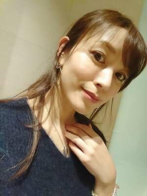 細川直美、完売続きだったシャネルのリップを購入「綺麗な色」「お似合い」の声