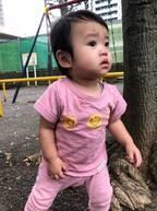 大渕愛子弁護士、娘の困り顔を公開「金山さん似」「どんな表情でも可愛い」の声