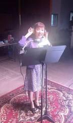 戸田恵子『なつぞら』の撮影終了を報告「最後の最後に、カスミ姉さんには素敵な花道が」