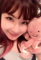 平子理沙、LA滞在時からずっと気になっていた物を購入「癒される」