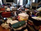 中村江里子、3週間かけて行う自宅の改装「足の踏み場もなくなりました・・・」