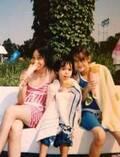野沢直子、長女の懐かしい写真を公開「もう26歳。嘘みたい」