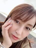 矢田亜希子、友人と楽しんだドライブ「大満喫してきました!」