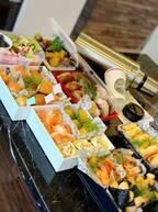 宮本和知コーチの妻、娘のリクエストに応えた運動会弁当を公開「作ってみて色々わかる事たくさん」