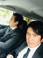薬丸裕英・川崎麻世らがジャニー喜多川氏のお別れ会へ「運命を変えていただいた恩人です」