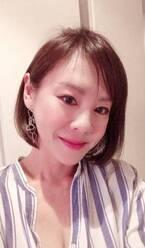 高橋真麻、髪をバッサリ切ったことを報告「いい女」「新鮮」の声