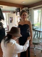 武田久美子、娘にセクシーなドレスの着こなし方を伝授「値段じゃなくって」