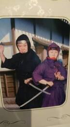 鈴木おさむ、妻・大島美幸と映画村で楽しんだ事「旅に来たならベタがいい」