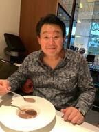 花田虎上、義父母らと一緒にランチ「お上品な料理」「素敵です」の声