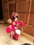市川海老蔵、8歳娘の市川ぼたん襲名に感慨「牡丹の花が咲いてくるよう」