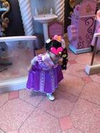蛯原英里、娘が大興奮した誕生日プレゼント「魔法をかけてもらいます」