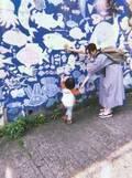 高垣麗子、娘との過ごし方を悩んだGW「何処かへ出かけようかとも思ったけれど」
