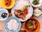 渡辺美奈代、夫と2人きりの夕食に「こんな日が増えていくんですねぇ」