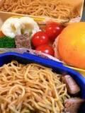 """山川恵里佳、""""シンプルすぎる""""息子の弁当「うちはコレが普通」"""