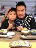 """市川右團次、""""幸せ""""を感じた妻の料理に「美味しそう」「素敵」の声"""