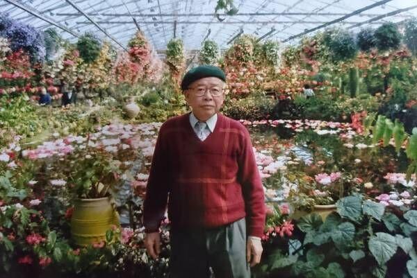 林家たい平、逝去した父親が仕立てた礼服に「日本一のテーラーだったと思います」