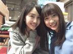 土屋太鳳、ももクロ・百田夏菜子との2ショットを公開「初めて会った気がしなかった」