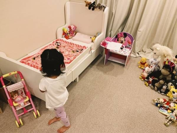 水嶋ヒロ、新しくした部屋を見た娘の反応「しばらく息をのんだまま動かなかった 笑」