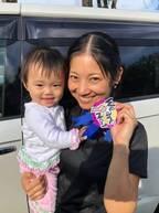 """大渕愛子弁護士、子どもの運動会で""""パパママリレー""""に参加「走りながら、顔がヤバイと思っていました」"""