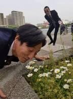 羽田美智子『特捜9』メンバーのお茶目な写真公開に「可愛い」「ほっこり」の声