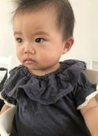 大渕愛子弁護士、夫の険しい顔を見つめる娘に「変化が可愛過ぎました」