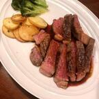 加護亜依、ハワイで作った手料理を公開「家族に大好評でした」