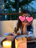 大沢樹生、久々に娘とバルコニーで夕食「ロマンチック~」「大人な雰囲気」の声