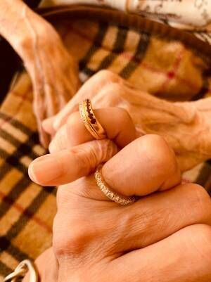 大沢樹生、母との思い出の指輪「お詫びに買わされた」