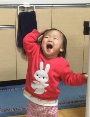 金田朋子、夫・森渉に叱られた時の姿を真似する娘「パパちゃんも笑ってしまって」