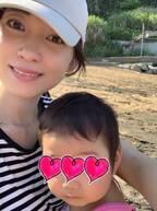 飯田圭織、イヤイヤ期で泣き叫ぶ娘「抱っこすらさせてくれなく」