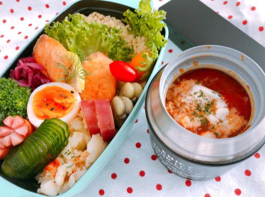 渡辺美奈代、初めて弁当に入れた食品「熱湯をかけて蒸らすだけ」