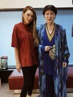 GENKING、美川憲一のデビュー55周年を祝福「いつも優しい美川さんに会えて嬉しかった」