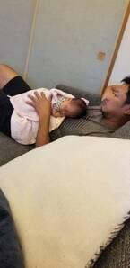 小原正子、次男が撮った写真を公開し驚き「上達してる」