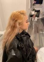 武田久美子、金髪になった娘にあ然「ちょっとの間目を離していたら」