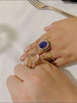 渡辺直美、イタリア・フィレンツェで購入した指輪「こりゃ、一生大切にしたいわ」