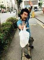 ビッグダディ、54歳の誕生日を迎え都内へ引越し決意「しばらくは休む間もない日々に」