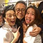 キンタロー。ミュージカルが千秋楽を迎え感謝「再再演を願うばかりです」