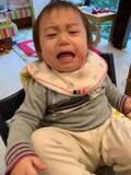 東尾理子、1歳の次女がリップメイクデビュー「拭き取られるのが嫌で泣いてます」