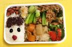 """森口博子、姉が作った""""茶色い弁当""""を公開「美味しそう」「可愛すぎる」の声"""