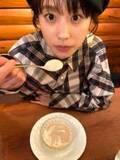 あべこうじ、妻・高橋愛からNGを出された写真公開「悪くないよね?」