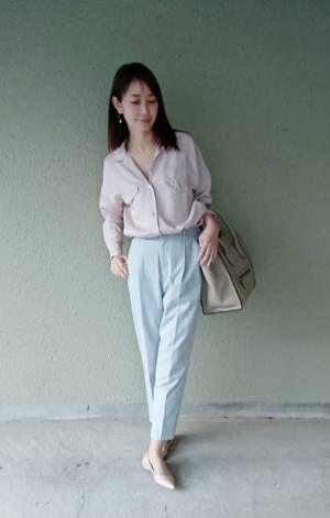 細川直美、娘の公開授業の日のファッションを公開し「本当にお綺麗」「とても素敵」の声